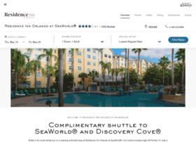 residenceinnseaworld.com