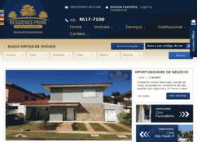 residenceprime.com.br