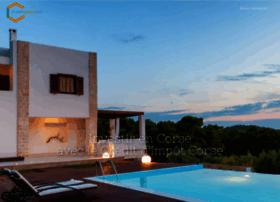 residences-de-corse.com