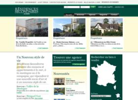 residences-secondaires.com