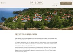 residences.trisara.com