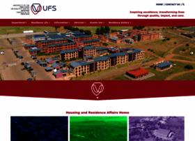 residences.ufs.ac.za