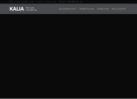 residenceskalia.com