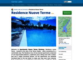 residenceterme.com