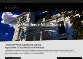 residencevillachiara.com
