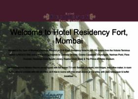 residencyhotel.com