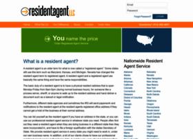 residentagent.net