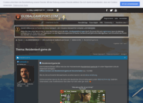 residentevil-game.de
