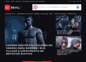 residentevil.com.br