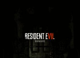 residentevil7.com