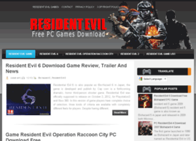 residentevilpcgamedownload.blogspot.com