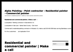 residential-painting-contractor.com