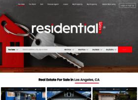 residential.com