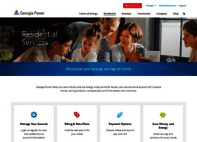 residential.georgiapower.com