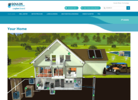 residential.xylemappliedwater.com