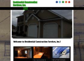 residentialconstructionbuffalo.com