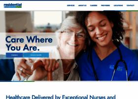 residentialhealthcaregroup.com