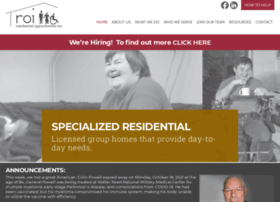 residentialopportunities.org