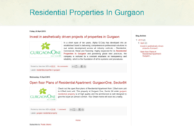 residentialproperties-in-gurgaon.blogspot.in
