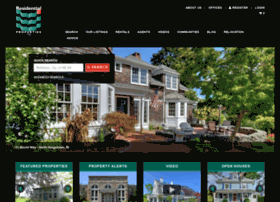 residentialproperties.com