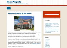 Residentialpropertyinpune.wordpress.com