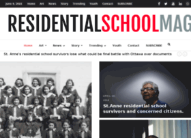 residentialschool.ca