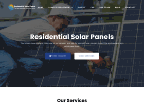 residentialsolarpanels.org