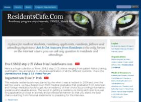 residentscafe.com