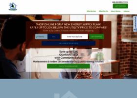 residentsenergy.com