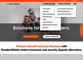 residentshield.com