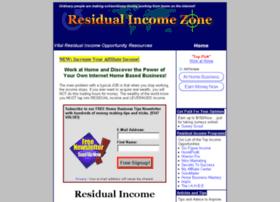 residualincomezone.com