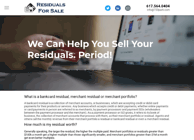residualsforsale.com