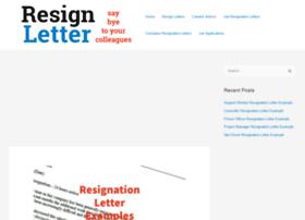 resignletter.org