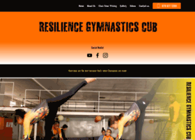 resiliencegymnastics.co.za