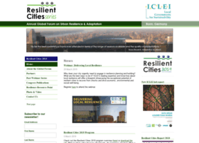 resilient-cities.iclei.org