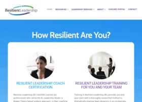 resilientleadershipdevelopment.com