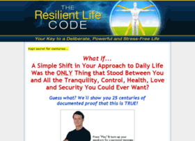 resilientlifecode.com