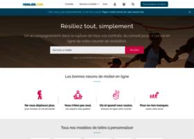 resilier.com