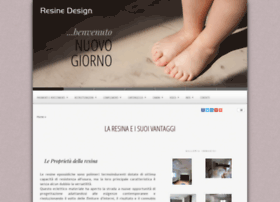 resinedesign.it