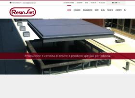 resinsiet.com
