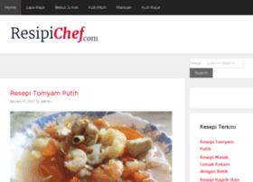 resipichef.com
