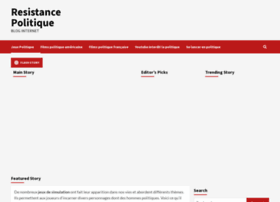 resistance-politique.fr