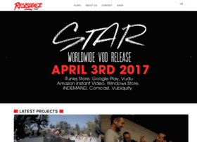 resistancefilms.com