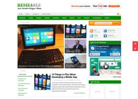 resizable-bloggertheme9.blogspot.com