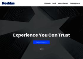 resmac.com