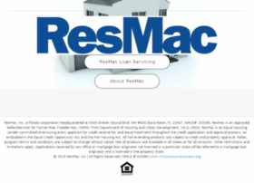 resmac.us