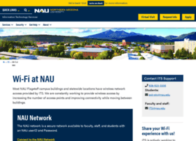 resnet.nau.edu