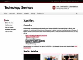 resnet.osu.edu