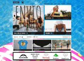 resnowshop.com
