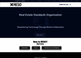 reso.org